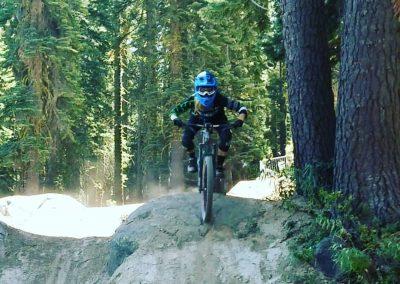 Women's MTB Clinic- Woodward Tahoe / September 16th 2018