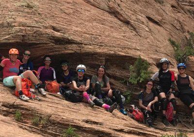 MTB EXP Ride in Moab Utah! / April 25, 2021