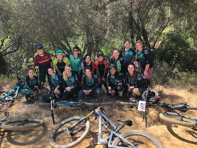 CALIFORNIA ENDURO SERIES ROUND 2 RESULTS – MAMMOTH BAR ENDURO