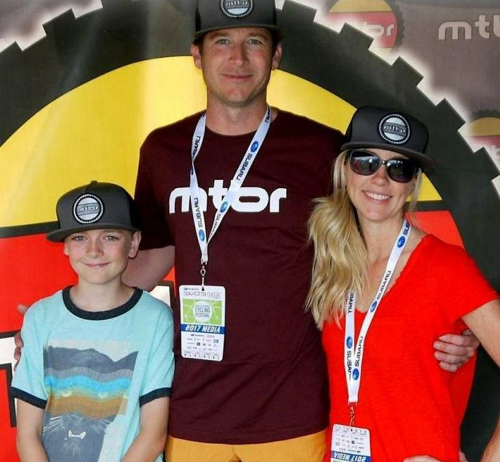 Happy Father's Day to the Men of MTB EXP
