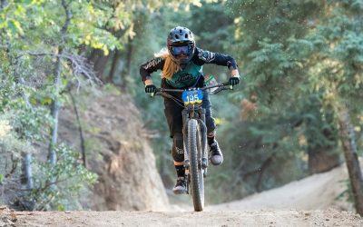 California Enduro Series- Big Bear Recap