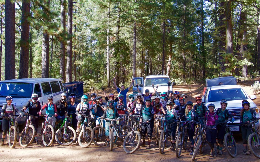MTB Weekend Georgetown CA / October 26-27 2019