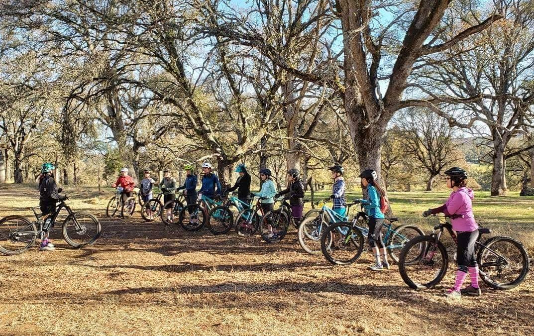 MTB Fundamentals and Beyond / May 9 2020 – CANCELLED DUE TO COVID-19