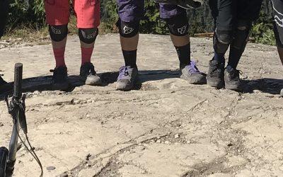 Knee Pads- Hot Topic!