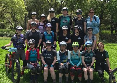 MTB Fundamentals and Beyond / March 28 2020 – CANCELLED DUE TO COVID-19