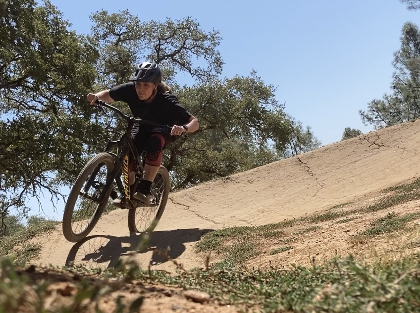 Kid's MTB Skill Building Clinic Presented By Freedom Riders MTB and MTB Experience!