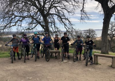 MTB Fundamentals and Beyond / February 20, 2021