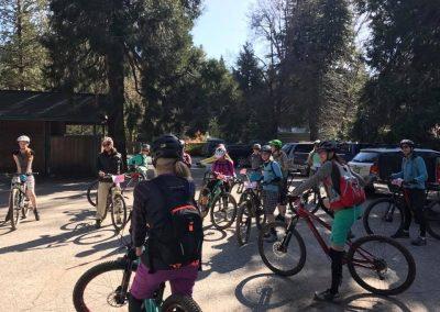MTB EXP Ride in Nevada City CA / May 8, 2021