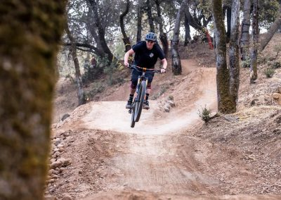 MTB Specific Skills- Wheel Lifts & Intro to Jumping! July 21, 2021